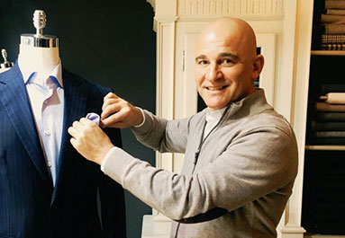 ervaren kleermaker antwerpen emin aliyev Kleermaker Vosselaar