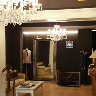 kleermaker mol maatkleding 307x307 Kleermaker Mol